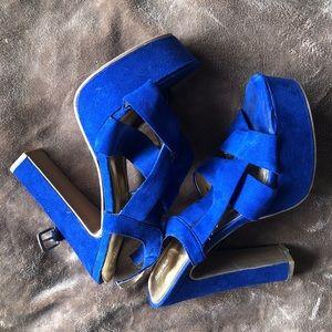 Mossimo Women's Heels
